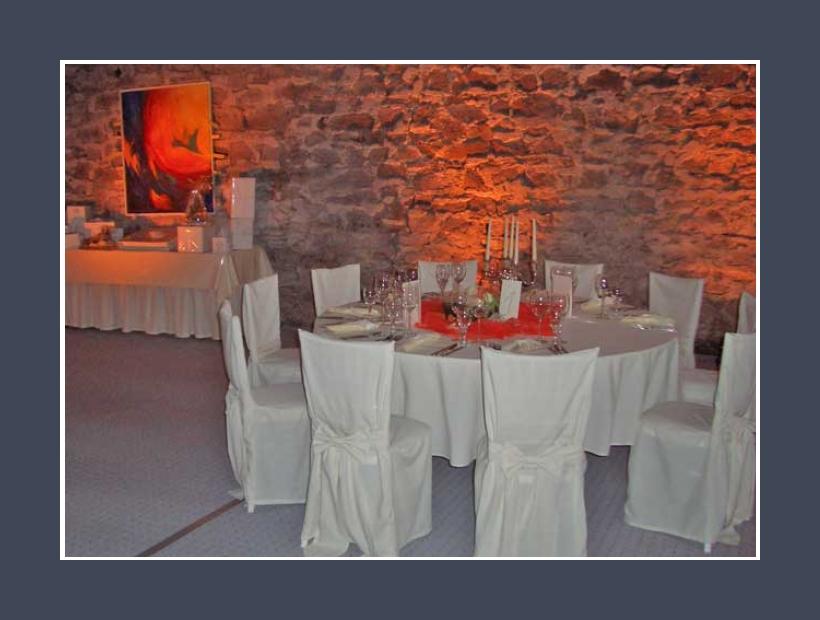 Schloss Büdingen Hochzeitslocation Frankfurt am Main Hanau Bad Homburg 220 Personen Aschaffenburg Festsaal