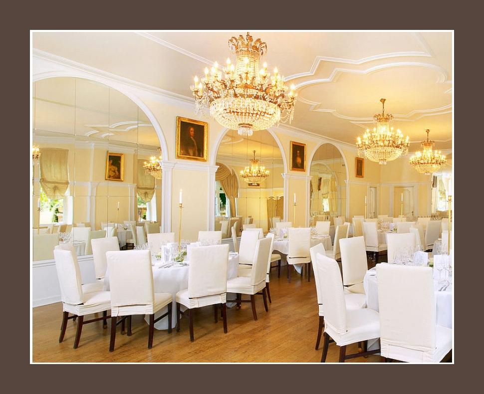 Schloss Liebieg Kobern-Gondorf Hochzeitslocation Mosel Koblenz Mayen 120 Personen Hochzeitssaal