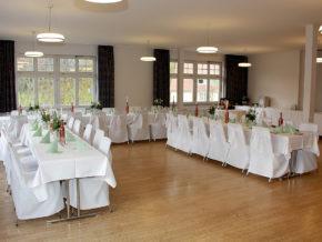 Hochzeitslocation Gemeindehaus Fridingen an der Donau