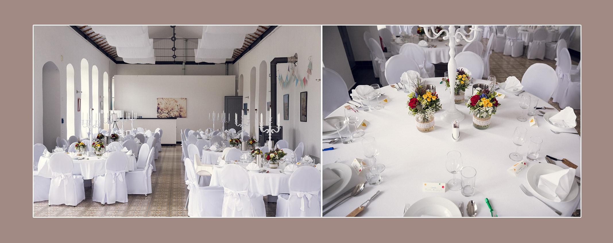 Gut Zichtau - Hochzeitslocation in Gardelegen, Wolfsburg